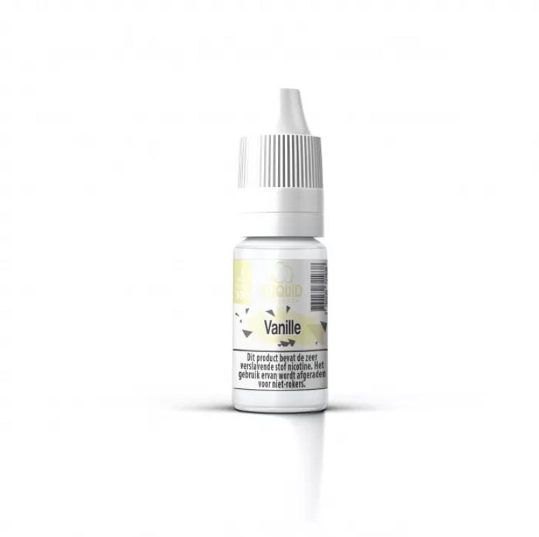 Eliquid France - Vanilla
