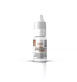 Eliquid France - Cappuccino