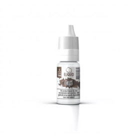 Eliquid France - Cafe Noir