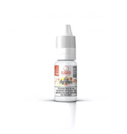 Eliquid France - Zeste Agrumes