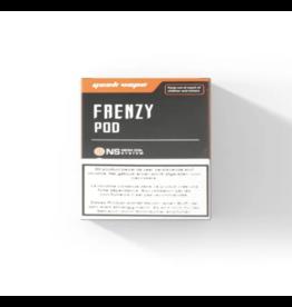 Geekvape Frenzy Pod - 1Pcs