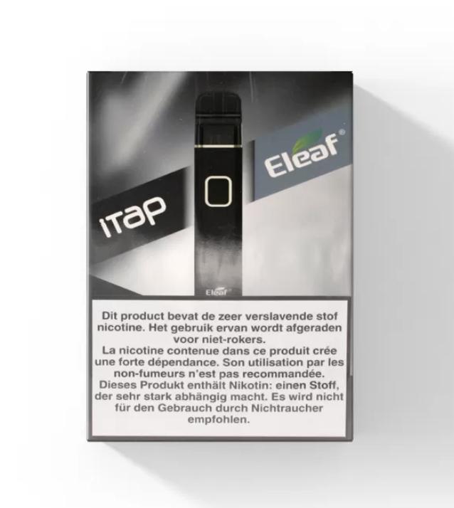 Eleaf Itap Startset - 800mAh