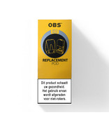 OBS PROW Pods