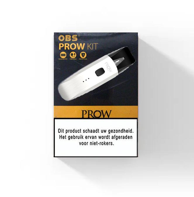 OBS PROW Podkit - 300mAh
