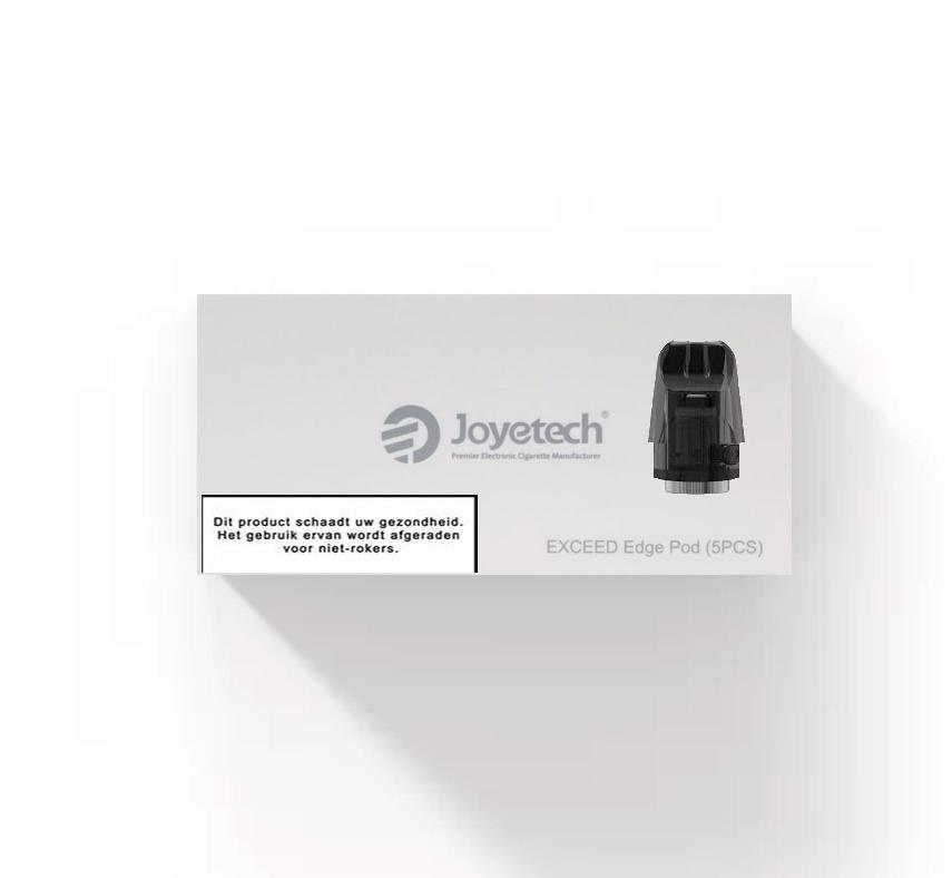 Joyetech Exceed Grip Pod - 2ml