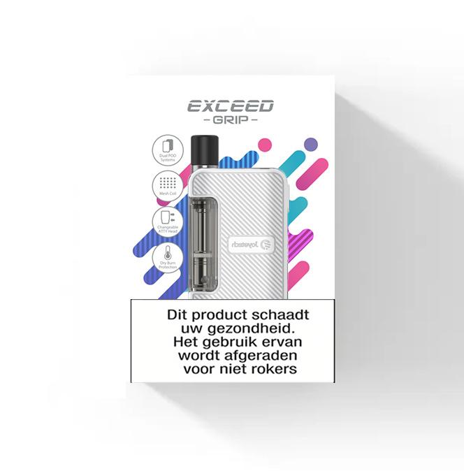 Joyetech Exceed Grip Starter Kit - 1000mAh