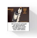 SnowWolf Mini Vape Kit - 3000mAh