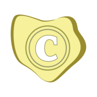 Kokosnuss / Karamell