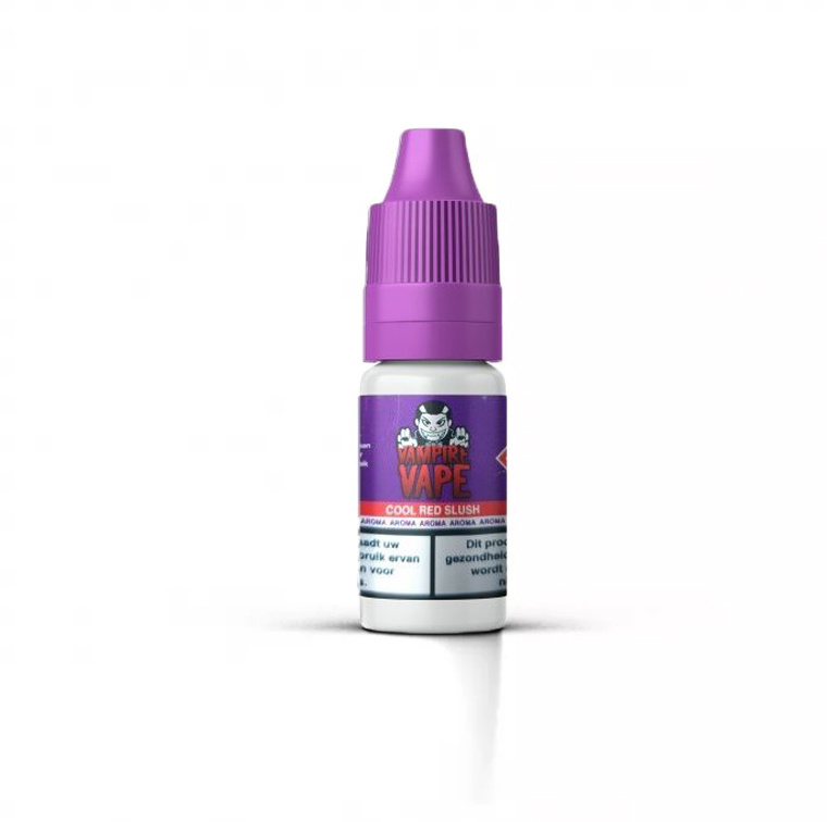 Vampire Vape Aroma - Cool Red Slush