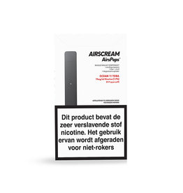 Airscream - AirsPops Starter Kit - 320mAh