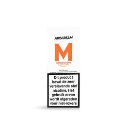 Airscream - AirsPops Mangolicious - 4Pcs