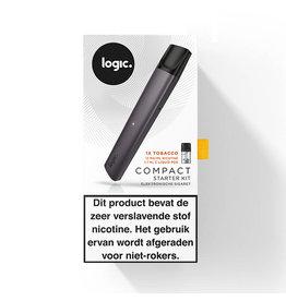 Logic Compact Prefilled Pod Kit - 350 mAh