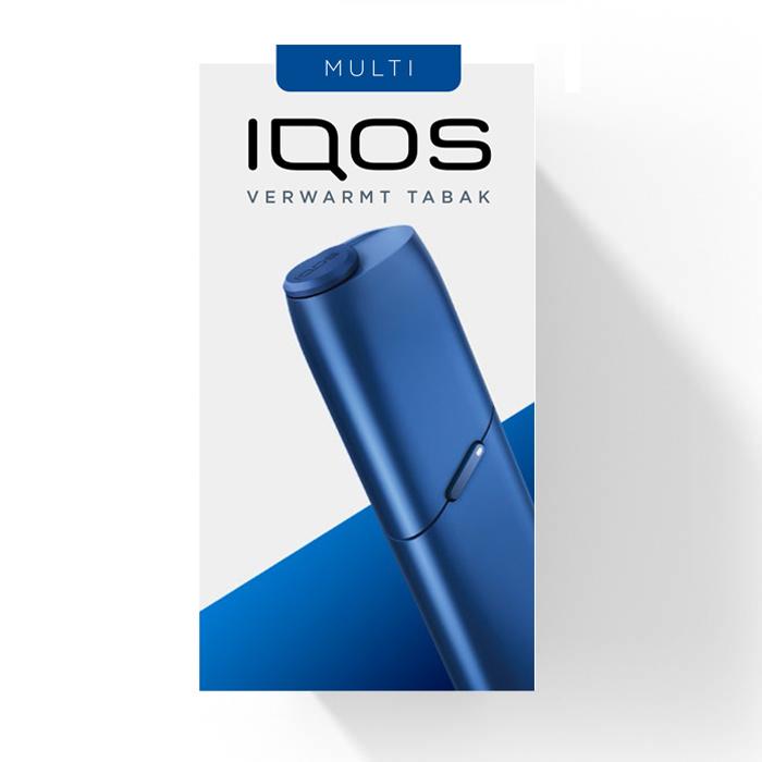 IQOS - 3 Multi - 830 mAh