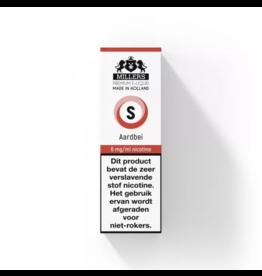 Millers Juice - Aardbei