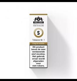 Millers Juice - Tabak 1