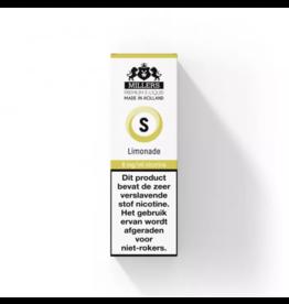 Millers Juice - lemonade lemon