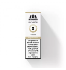 Millers Juice - Vanille