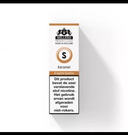 Millers Juice - Caramel