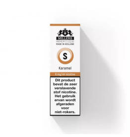 Millers Juice - Karamel