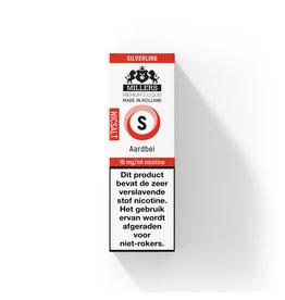 Millers Juice  - Aardbei  (Nic Salt)