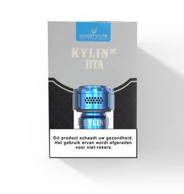 "Vandyvape Kylin M RTA Tank ""without drip tip"""