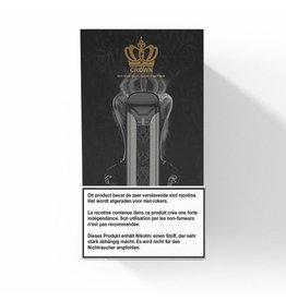 Uwell Crown Pod Kit - 1250mAh