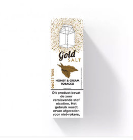 Der Milchmann - Gold (Nic Salt)