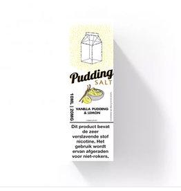 The Milkman - Pudding (Nic Salt)