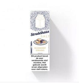 The Milkman - Strudelhaus (Nic Salt)