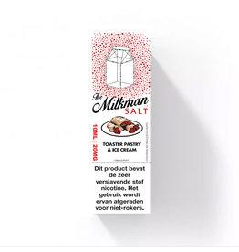 Der Milchmann - Der Milchmann (Nic Salt)