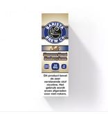 Barista Brew Co. - Cinnamon Glazed Blueberry Scone