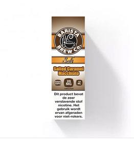 Barista Brew Co. - Gesalzener Karamell Macchiato