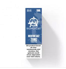 Anarchist - Blau (Nic Salt)