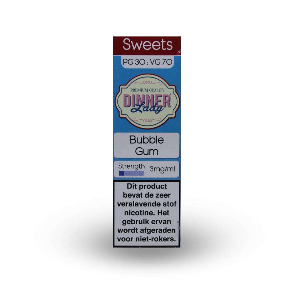 Dinner Lady - Bubble Gum