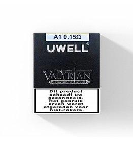 Uwell Valyrian Coils - 2 Stück