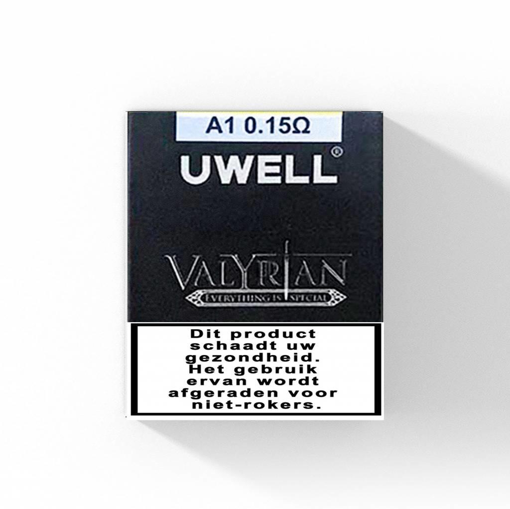 Uwell Valyrian Coils - 2pcs