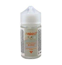 Nackte 100 | Erstaunliche Mango - 50ml