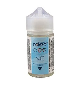 Nackte 100 | Sehr cool - 50ml
