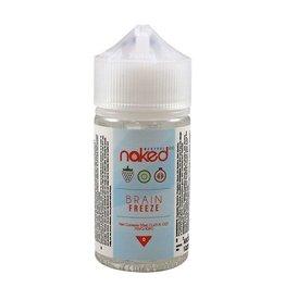 Naked 100 | Brain Freeze - 50ml