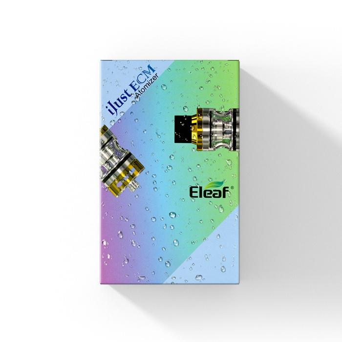 Eleaf iJust ECM Clearomizer - 2 ml