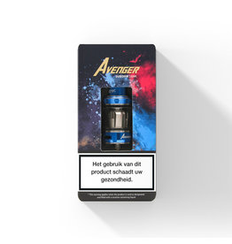 IJOY Avenger Subohm Clearomizer - 2ml