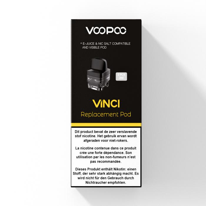 Voopoo Vinci Pod - 2 Stück