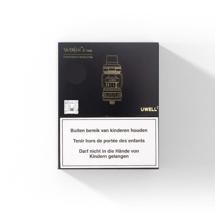 Uwell Valyrian 2 Clearomizer - 2 ml