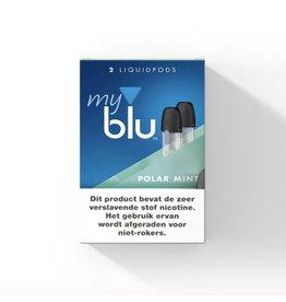 Blu POD - Polar Mint - 2 Pcs