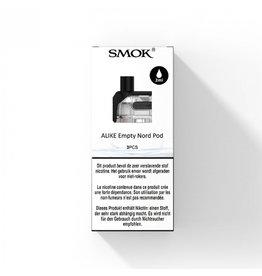 SMOK Alike RPM POD (keine Spule) - 3St