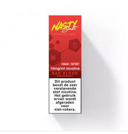 Nasty Juice - Bad Blood (Nic Salt)