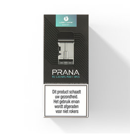 Lost Vape PRANA Pods - 4Pcs