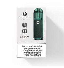 Lost Vape Quest Lyra Pod Kit - 1000mAh