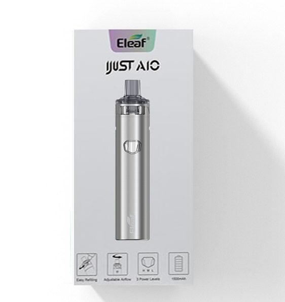 Eleaf iJust AIO Vape Kit - 1500mAh