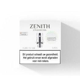 Innokin Zenith Plex 3D Coil - 5Pcs